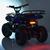 Детский квадроцикл HB-EATV800N-NEW7 (Электро, с MP3 плеером)