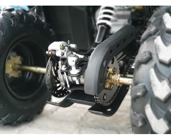 Подростковый квадроцикл Comman Scorpion 200 cc Камо (Модель 2019 года)