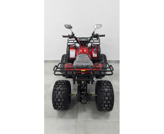 Детский / Подростковый квадроцикл Comman Xtn 125 (Вишневый)
