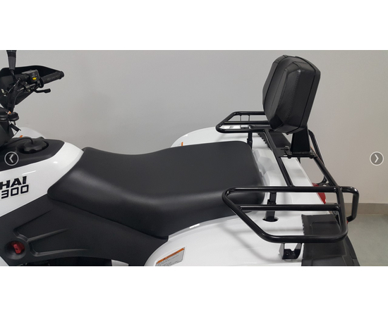 Подростковый квадроцикл  LINHAI YAMAHA LH300-3D 4х4