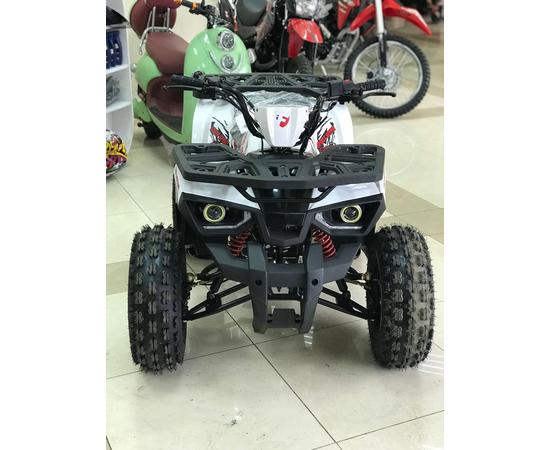 Детский / Подростковый квадроцикл Forte Hunter 125