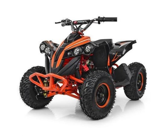 Детский квадроцикл электро PROFI HB-EATV1000Q-7