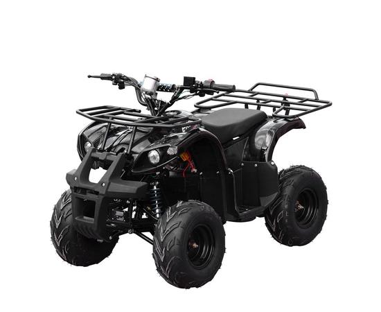 Детский квадроцикл PROFI HB-EATV800N-2 (Электро) Черный