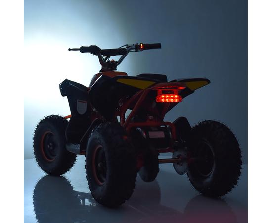 Детский (подростковый) квадроцикл PROFI HB-EATV1500Q2-7