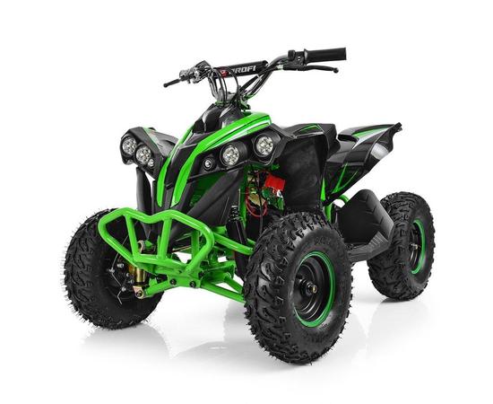 Детский квадроцикл электро PROFI HB-EATV1000Q-5 (MP3)