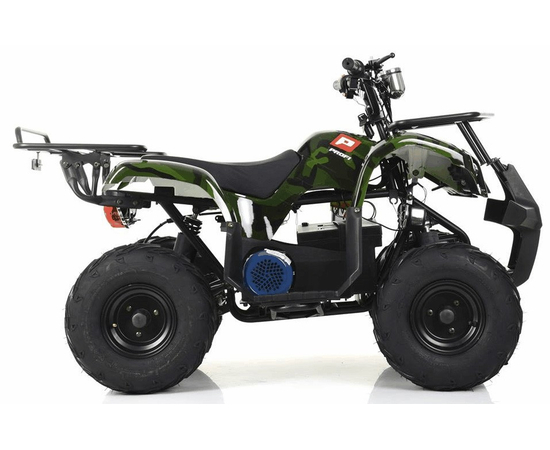 Детский (подростковый) квадроцикл PROFI HB-EATV1000D-10(MP3) Камуфляж