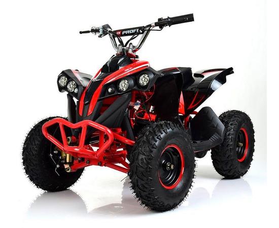 Детский квадроцикл электро PROFI HB-EATV1000Q-3