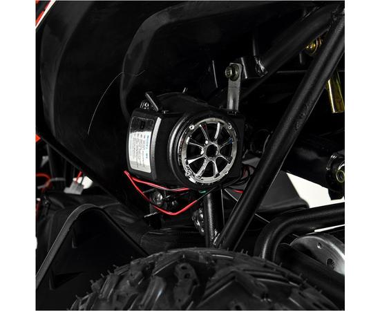 Детский квадроцикл электро PROFI HB-EATV1000Q-2ST(MP3) V2